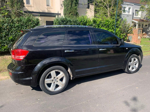 dodge journey 2009 2.7 rt