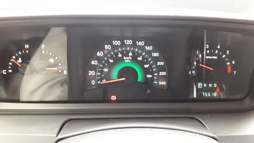 dodge journey 2010, 75000 kms. 5 puestos.preciosa