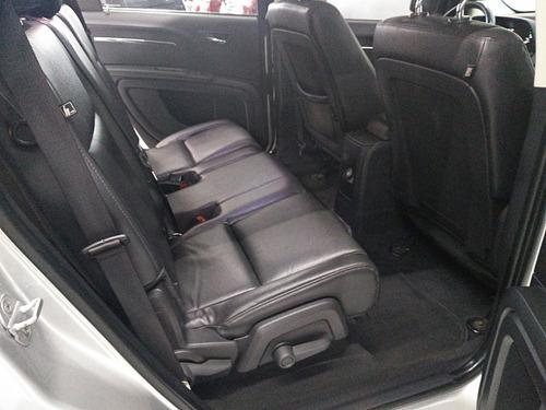 dodge journey 2010 r/t 3.6 5p aut