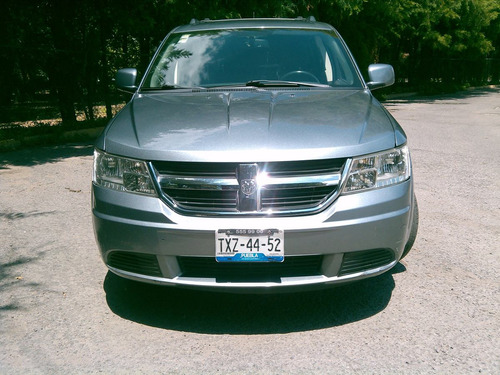 dodge journey 2010 sxt impecable!!!