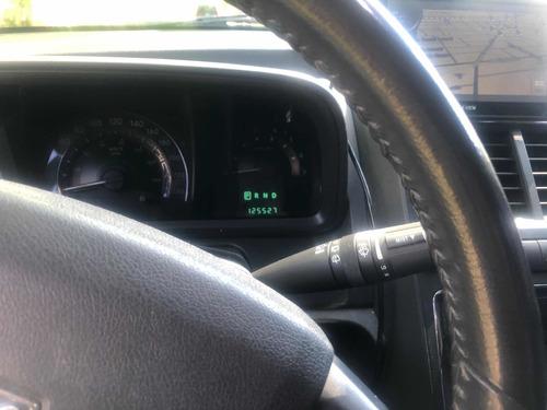 dodge journey 2011 2.4 sxt (3 filas) 170cv atx
