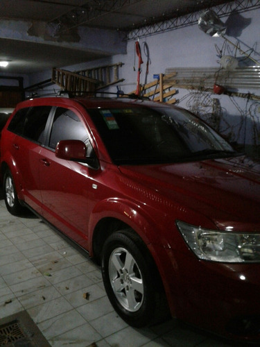 dodge journey 2012 2.4 sxt atx techo 3filas