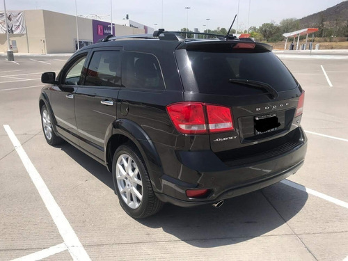 dodge journey 2012 3.5 r/t 7 pasj piel aa dvd r-19 at