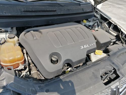 dodge journey 2012 3.5 sxt 7 pasj premium r-19 at