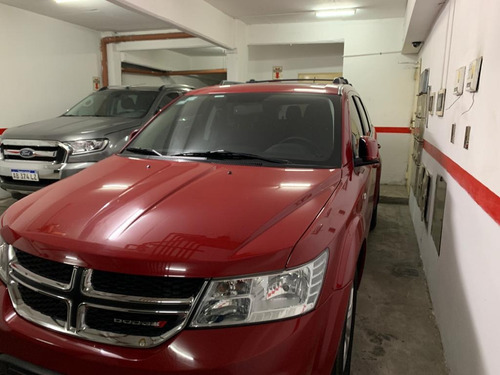 dodge journey 2013 2.4 sxt atx techo 3filas