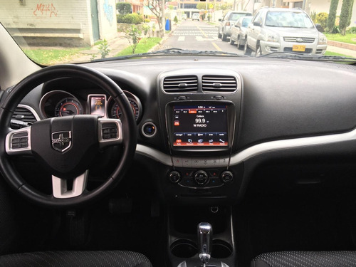 dodge journey 2013. impuestos 2020 y soat 05/20 incluidos