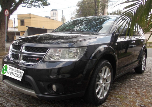 dodge journey 2013 rt v6 automatico