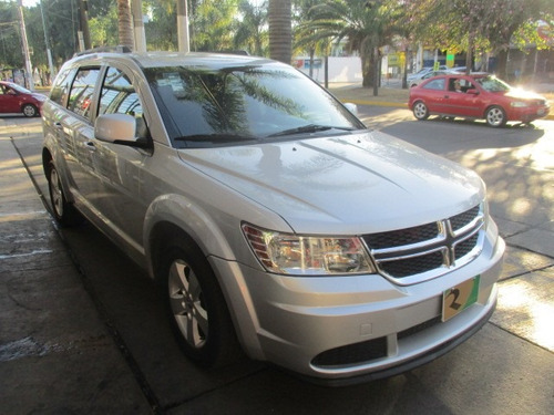 dodge journey 2013 se compare trato ahorre
