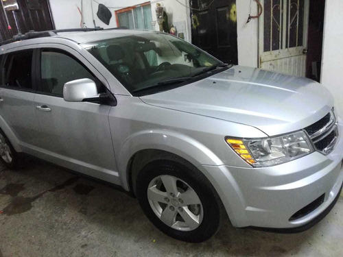 dodge journey 2014 2.4 sxt 7 pas. at