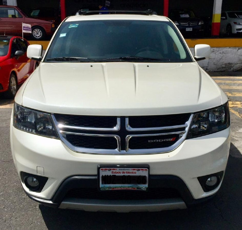 dodge journey 2015 5p rt v6 3.6 aut
