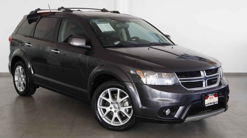 dodge journey 2015 5p rt v6/3.6 aut