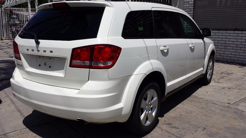 dodge journey 2015 se factura original