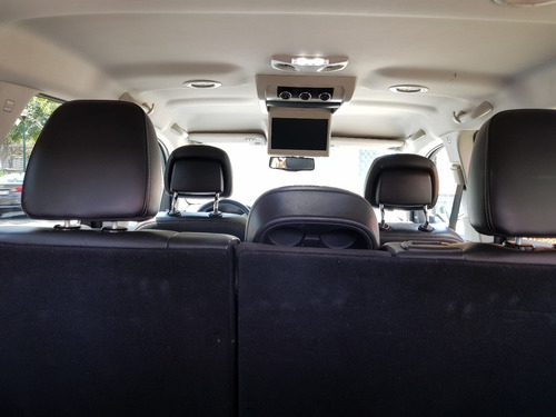 dodge journey 2015 sxt plus 7 pasajeros dvd piel 4cilindros