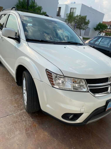 dodge journey 2016 2.4 sxt 7 pasajeros at