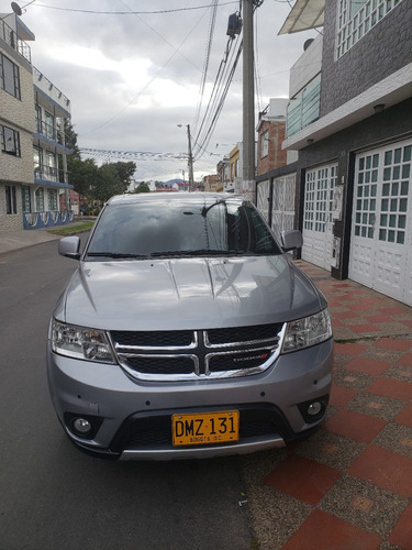 dodge journey 2017 7psj