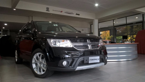 dodge journey 2018 0km sxt 2.4. at6 ie