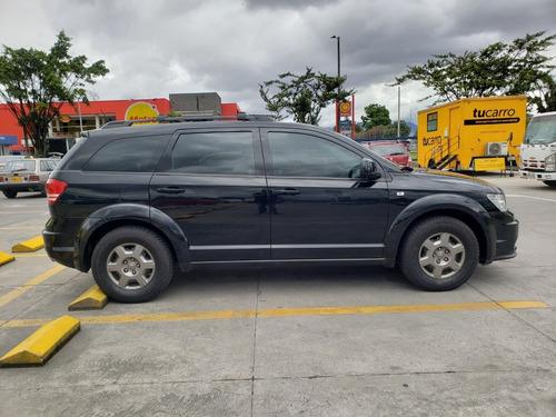 dodge journey 2.4 2010 negro 5 puertas