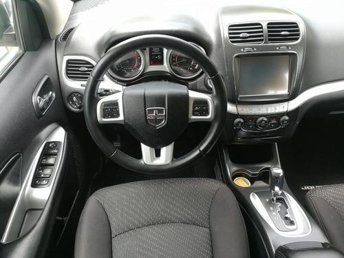 dodge journey 2.4 aut 4x2 2013 (808)