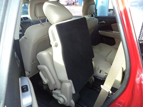dodge journey 2.4 aut. 7 pas. 2012 u$s 27.990. c.70043