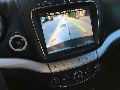 dodge journey 2.4 auto se 2016