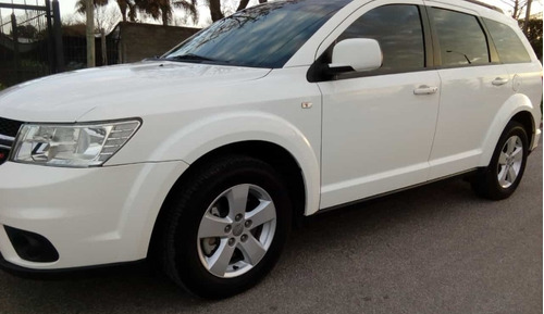 dodge journey 2.4 se 7 pasajeros at 2016
