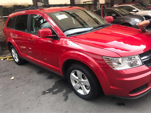 dodge journey 2.4 se at 2016