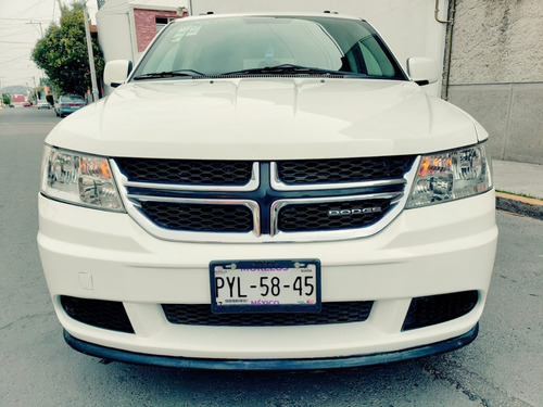 dodge journey 2.4 se ee at 2012