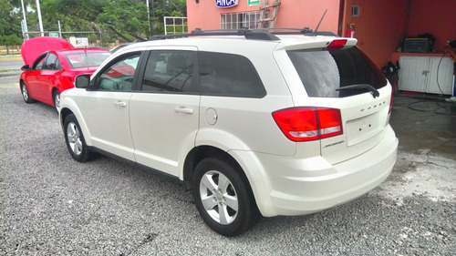 dodge journey 2.4 se l4 5pas at 2015