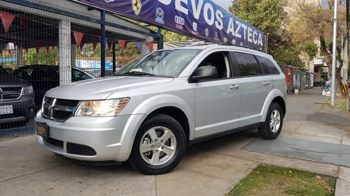 dodge journey 2.4 se piel aut /a ba mp3 abs  r-16 2.4 l 4cil