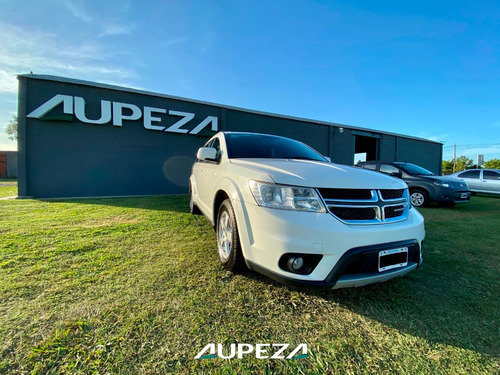 dodge journey 2.4 stx