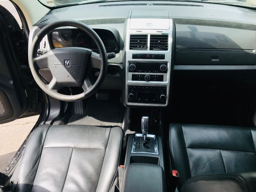 dodge journey 2.4 sxt 2009 ernesto automotores