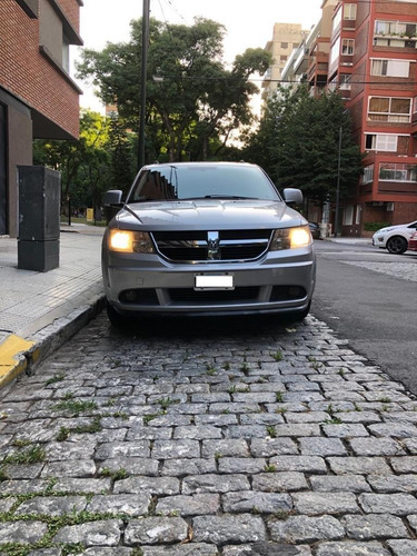 dodge journey 2.4 sxt 3 filas