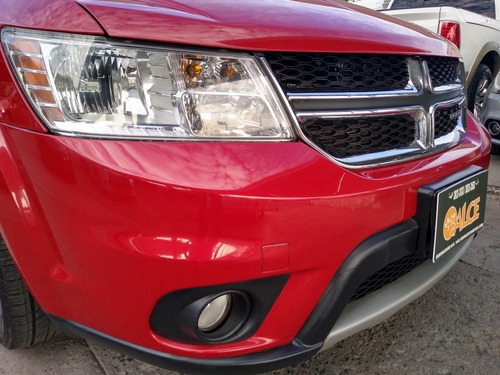 dodge journey 2.4 sxt 5 pasajeros plus at 2016