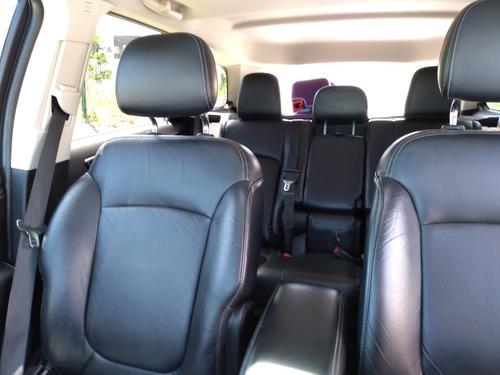 dodge journey 2.4 sxt 5 pasajeros plus mt 2014