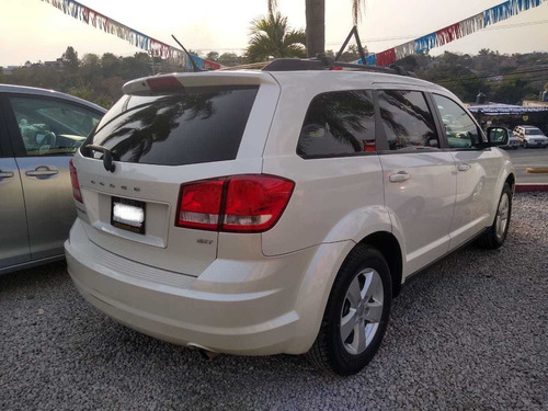 dodge journey 2.4 sxt 7 pas. at 2014