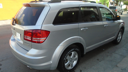 dodge journey 2.4 sxt 7 pasj at