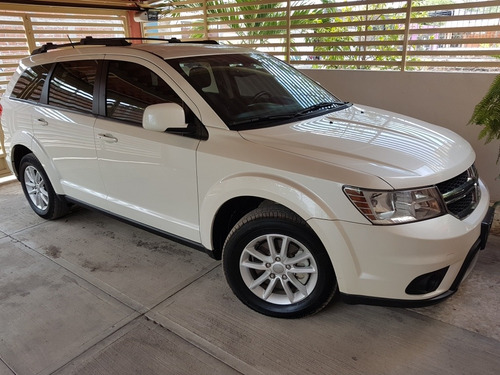 dodge journey 2.4 sxt l4 5pas at 2015