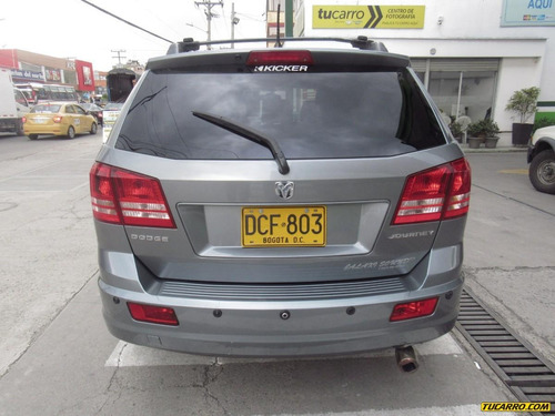 dodge journey 2400 at 7p