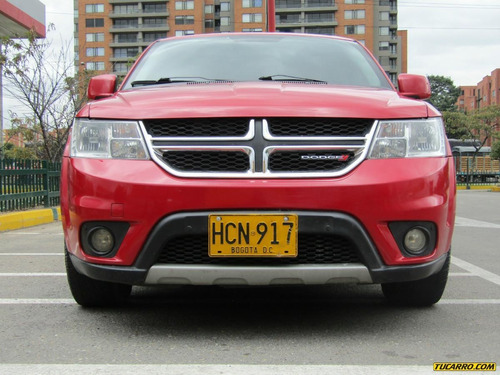 dodge journey 2400cc at aa ab abs