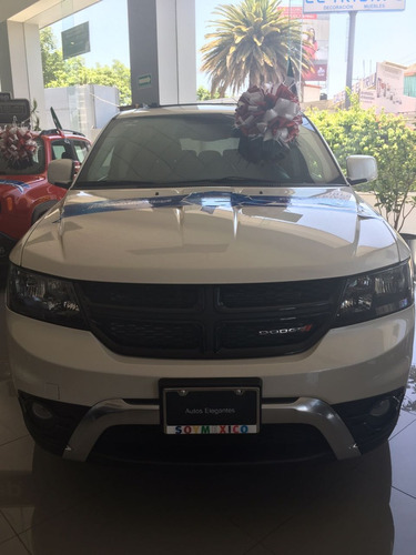 dodge journey 2.5 sport plus