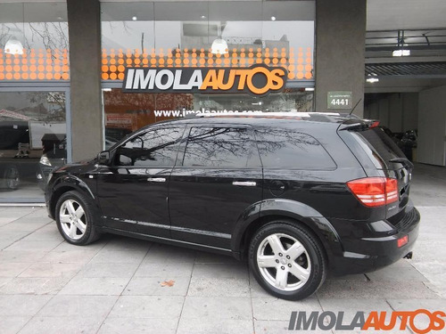 dodge journey 2.7 rt 2009 imolaautos-