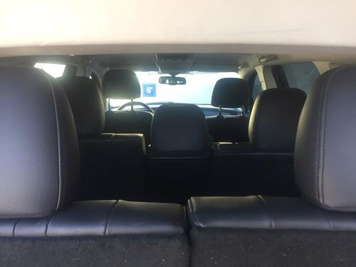 dodge journey 2.7 rt 2011 7 asientos 3 filas financio