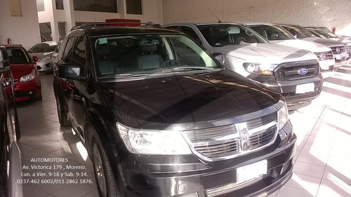 dodge journey 2.7 rt