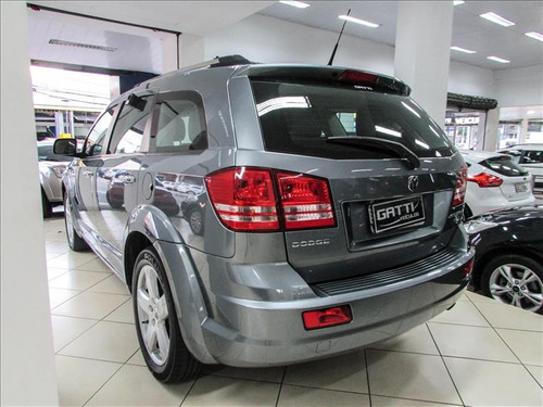 dodge journey 2.7 rt v6 24v