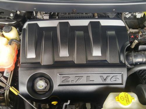 dodge journey 2.7 rt v6 24v gasolina 4p automatico