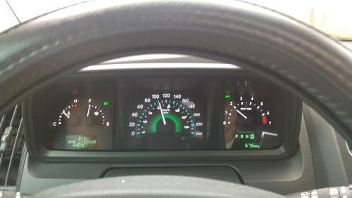 dodge journey 2.7 r/t v6 5p preto 31192 km