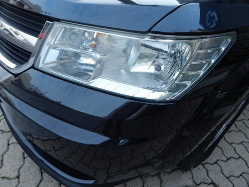 dodge journey 2.7 se v6 24v gasolina 4p automatico