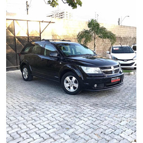 Dodge Journey 2.7 Sxt 7l Blindada