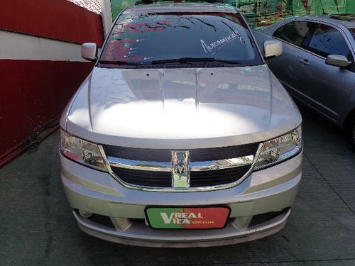 dodge journey 2.7 sxt v6 gasolina 4p automático