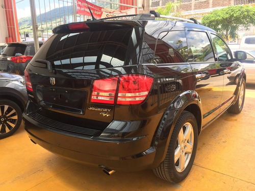 dodge journey 3.5 r/t piel aa dvd r-19 at 2010